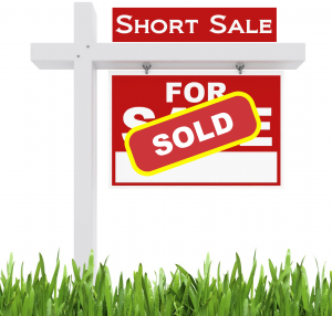 for sale sign short sale